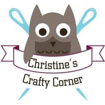 Christine's Crafty Corner