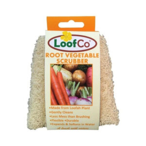 Loofco Vegetable Scrubber