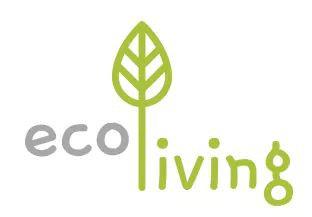 ecoLiving Logo